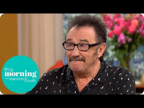 Paul Chuckle Pays Tribute to His Brother Barry   This Morning