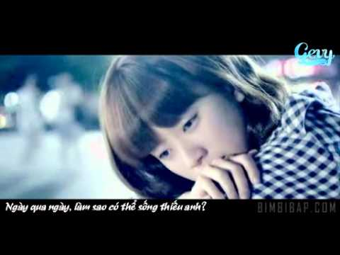 [Vietsub][MV] Crazy In Love - Ji Sun (Shining Inheritance OST)