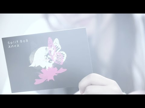 Split BoB「スパイス」MUSIC VIDEO