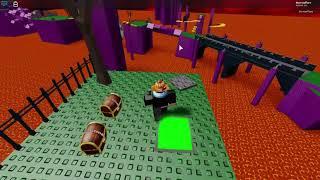 Roblox - R2DA - Halloween Quest 2019 (?)