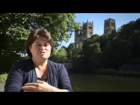 Professor Veronica Strang on Intellectual Freedom and Cultural Issues Around Water
