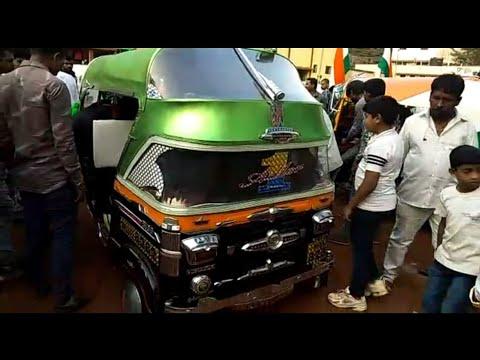 auto rikshaw modified#3