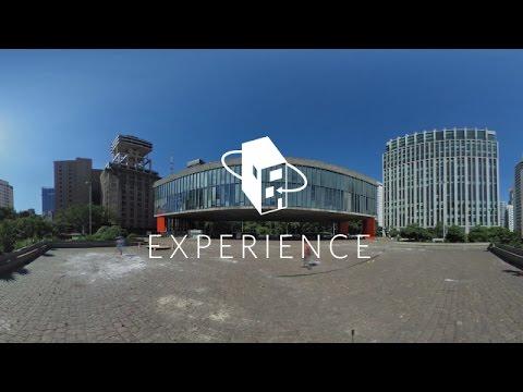 ArchDaily Experience: MASP / Lina Bo Bardi (n.a)