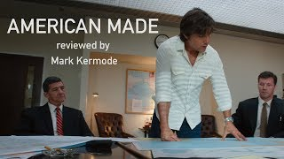 American Made reviewed by Mark Kermode
