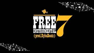 Ryba Beatz FREE INSTRUMENTAL 7  103bpm  hip hop rap beat
