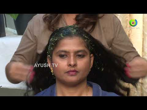 Chandulli Cheluve-How to do Stop Hair Fall| What are the remedies| Blowdry| Fashion| Trend| Haircare