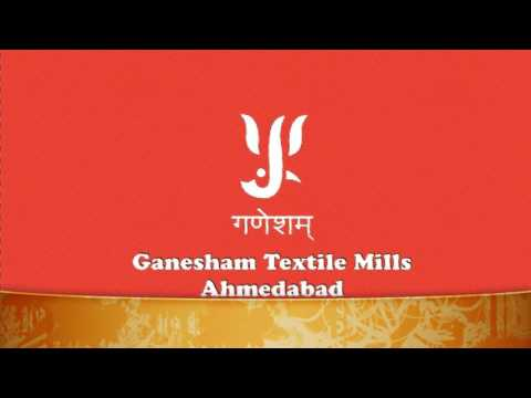 Ganesham Textile Mills Ahmedabad, Gujarat