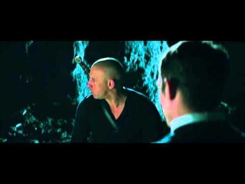 Le Dernier chasseur de sorcières - Extrait streaming vf