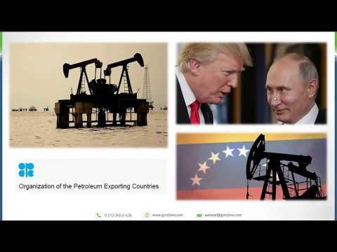 Petrol Piyasasında Son Durum / Umut Tuncer / 17 Nisan 2018