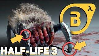 Half Life 3 без Valve Project Borealis Новые подробности