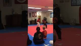 Prodigy Martial Arts with Mase