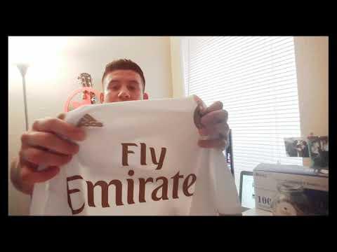 Adidas Canada Manchester United