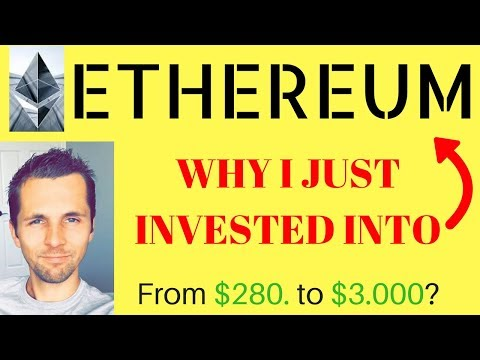 ETHEREUM NEWS! About To Jump [ETH Price Prediction] Ethereum