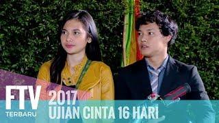 FTV Hardi Fadhillah & Indah Permatasari - Ujian Cinta 16 Hari