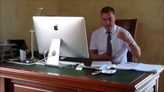 видео Ответственность индивидуального предпринимателя: виды наказания