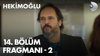 Hekimoglu Episode 14 Trailer - 2