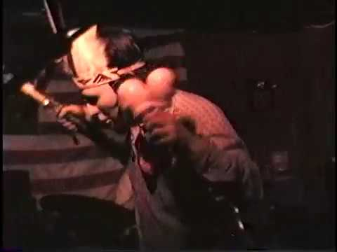 The Three 4 Tens - (Khyber Pass Pub) Philadelphia,Pa 10.00 (Complete Show)