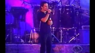 Alejandro Sanz | Si hay Dios | En vivo, Perú | 2001