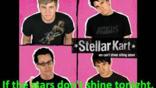 Watch Stellar Kart Hold On video