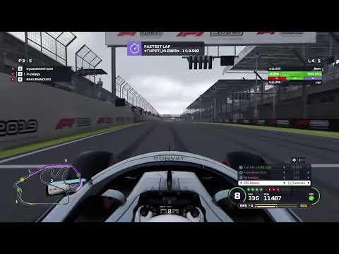 Download F1 2019 Friendly race