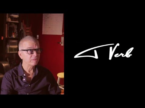 Tony Visconti Demos the New Tverb plug-in from Eventide