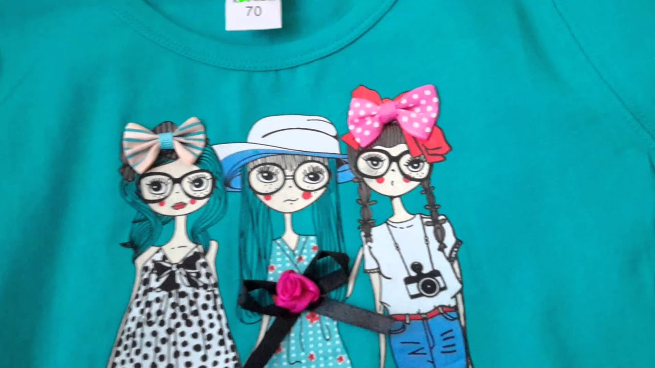 Купить Детский трикотаж оптом Детские трикотажные пижамы футболки .