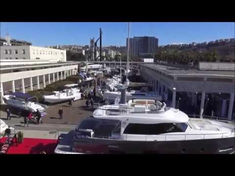 Sestante Yachts Salone Nautico di Napoli