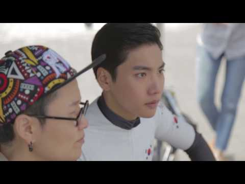 PyeongChang 2018 - A magical experience - Behind The Scenes (평창 마술)