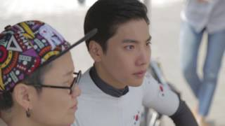 PyeongChang 2018 - A magical experience - Behind The Scenes (평창 마술) thumbnail