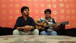 Cheta tera sajjan adeeb guitar cover by guitar gabruz