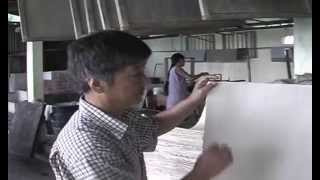 Paper Factory in Rural India