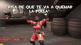 Team Fortress 2 - MannVsMachine | Server de Modelos Mixtos - Gameplay
