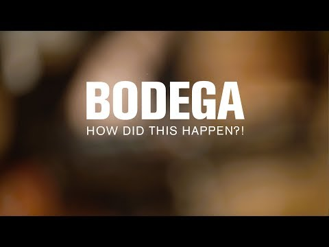 Bodega - How Did This Happen?! (Live at The Current) Mp3