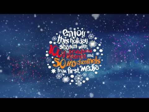 Greeting Natal - Kenny G