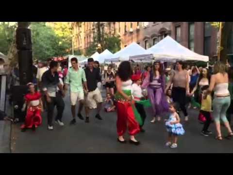 Our Lady of Lebanon Street Fair