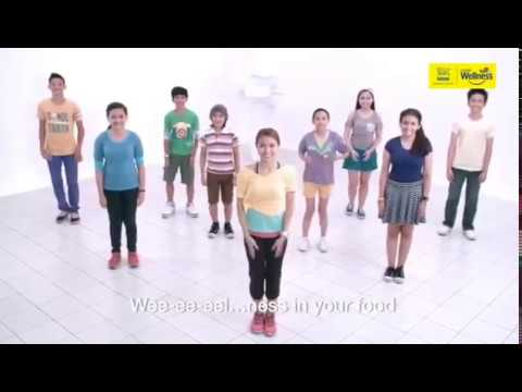 Wellness Dance 2014