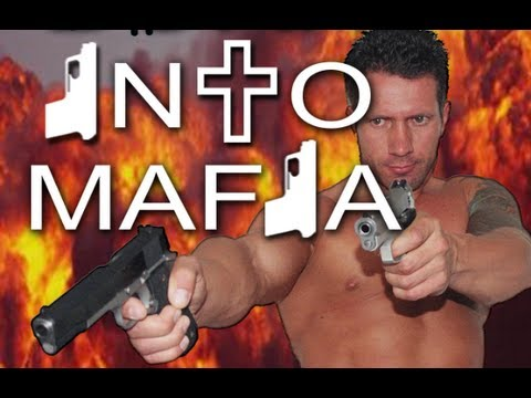Born Into Mafia (2011) COMEDY Camera and Editing GEORGE ANTON