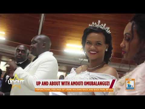 Amooti Omubalanguzi speaks out on Comedian Sam's self kidnap and Salavador's wedding| Uncut