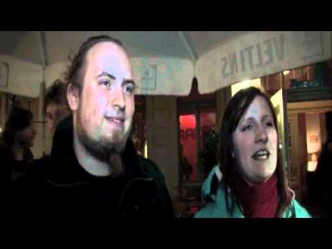 S.O.S. - Save Olli Schulz - das neue Album/ VÖ 16.3.2012 (Trocadero/ Indigo)