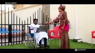 Sabon Shirin Hausa Film 2018 Ali Nuhu Hafsat Idris Bilkisu Abdullahi