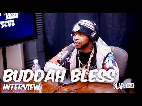 EPISODE 64 - Interview with Buddah Bless | Illmind BLAPCHAT