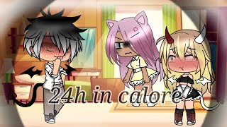 In calore per 24ore(Harry)~gacha life~