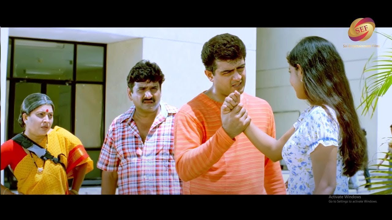 Download IPS Ajaneya New Released Hindi Dubbed Official Movie with English Subtitles-  Ajith, Meera, Adithya