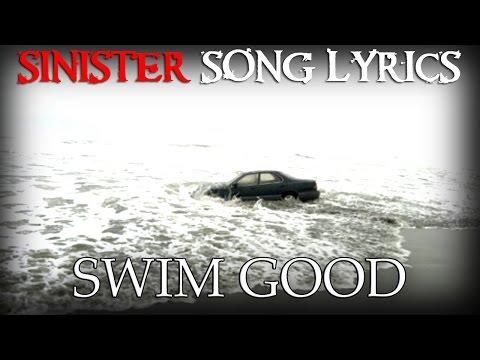 "SINISTER SONG LYRICS: ""Swim Good"" by Frank Ocean"