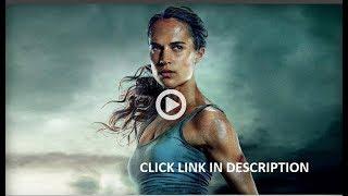 Tomb Raider (2018) | Live Stream