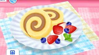 Jogando Cooking Mama Let's Cooking - Jogos de Cozinhar   Cooking Games screenshot 3