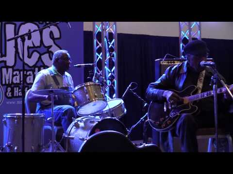 Elmo Williams & Hezekiah Early: