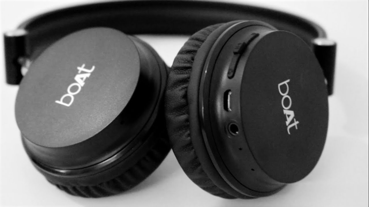 Boat Rockerz 400 On Ear Wireless Headphones Unboxing Review Snehal Wagh Youtube