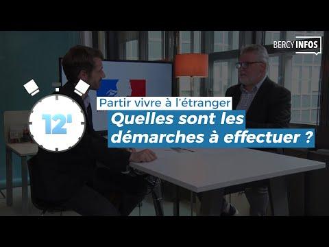 Bercy Infos | Non-résidents: quelles démarches effectuer avec les douanes et les impôts ?