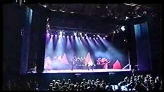 Mango - E Mi Consumo live Videoitalia